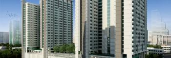 พ.ศ. 2554 : ก่อสร้าง CU i House และ CU Terrace