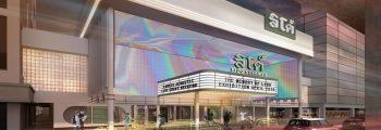 พ.ศ.2562 : ปรับปรุงโรงภาพยนตร์ลิโด เป็น LIDO CONNECT